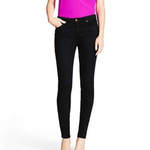 🔥Last chance 🔥Kate spade black skinny jeans